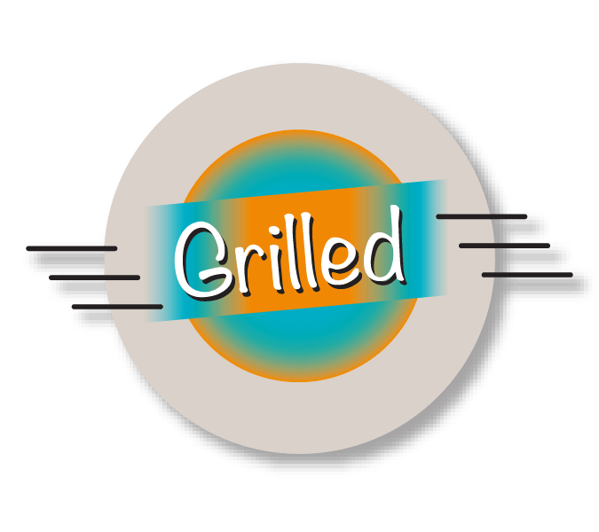 Grilled Food Truck