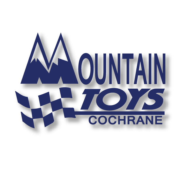 Mountain Toys Cochrane