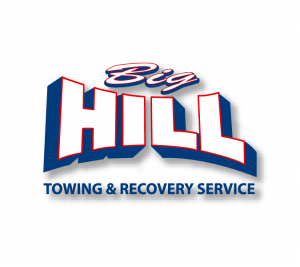 Big Hill Towing and Recovery Service